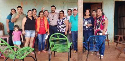7a jornada de inscripción cívica y atención ciudadana en fracción Santa Teresa