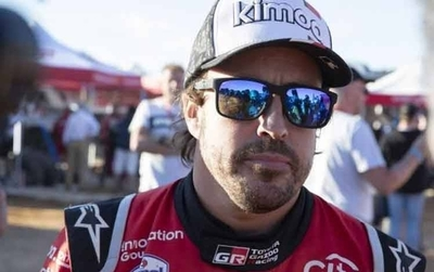 """HOY / Alonso: """"No estoy demasiado viejo para regresar a la Fórmula 1"""""""
