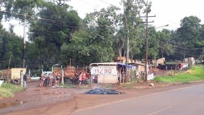 HOY / Desalojan excasa de Stroessner en Alto Paraná