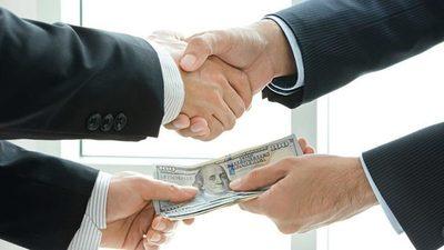 ANR traba transparencia en financiamiento político