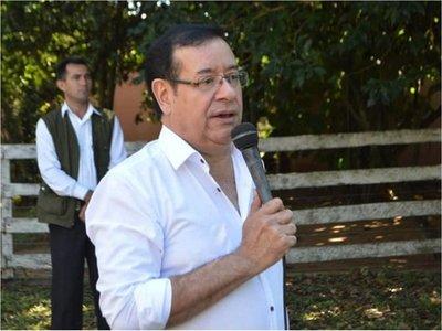 Suspenden audiencia del diputado colorado Miguel Cuevas