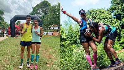Cristian Aranda apunta al Mundial de Trail