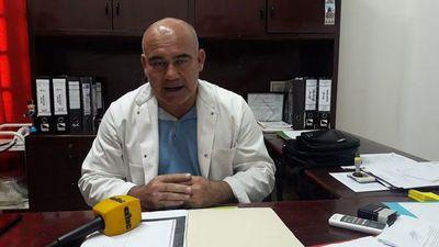 Preocupan casos sospechosos de dengue en San Pedro