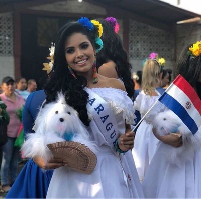 Belleza pedrojuanina  nos representa en Teen Mundial 2019