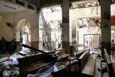Ataque a una Iglesia Católica en Burkina Faso deja 6 muertos