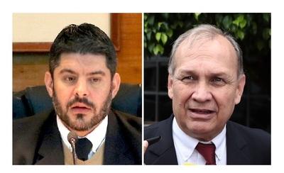 'Nenecho sigue la misma línea de Mario Ferreiro', dice concejal