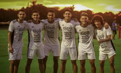HOY / Paraguay partirá a Colombia con tres bazas: fortaleza, unión y nivel de juego