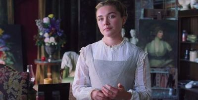 """Florence Pugh: """"Mujercitas"""" merece ser contada de nuevo a cada generación"""