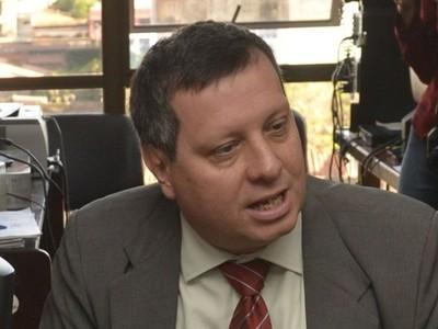 El propio Mario Ferreiro denunció hace dos años el esquema de corrupción, dice abogado