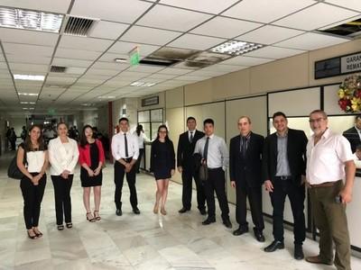 Justicia obliga a IPS a dar a conocer datos sobre empresas que no están al día en pago del aporte obrero patronal