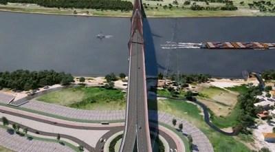 Puente con Chaco'i: Piden garantizar servicios básicos y mejoras viales