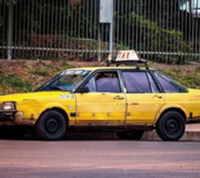 Taxista muere tras supuesto asalto en Itakyry