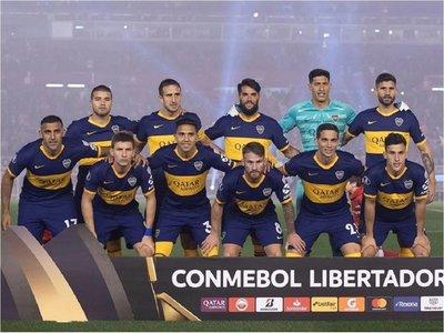 El jugador de Boca Juniors que suena en Cerro