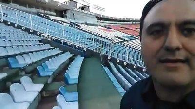 """Agente policial sumariado por llamar """"25 pagantes"""" al Club Cerro Porteño"""