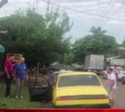 Funebreros protagonizan incidentes en Misiones