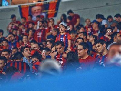 Quieren una Olla repleta: Precios de entradas para el debut de Cerro