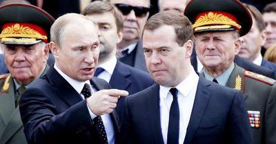 Putin busca reforzar rol parlamentario