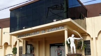 HOY / Lambaré: funcionarios siguen sin cobrar salarios