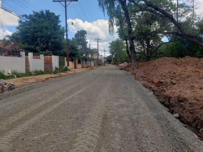 Obras en De La Victoria registran un 33% de avance