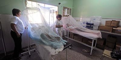 Salud Pública ya reporta 10 posibles muertes por dengue
