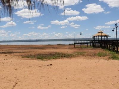 Varios problemas amenazan la existencia del Lago Ypacaraí