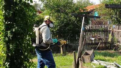 Realizan minga ambiental en Concepción