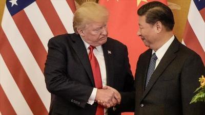 EE.UU. y China firman acuerdo comercial que reduce tensiones