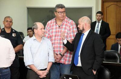 Chicanas no frenaron reinicio de juicio por tráfico de armas
