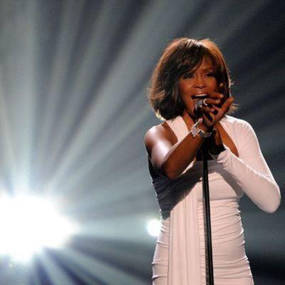 Whitney Houston y Depeche Mode ingresarán al Salón de la Fama del  Rock & Roll