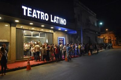 A pedido del público, Cine Latino modifica su cartelera