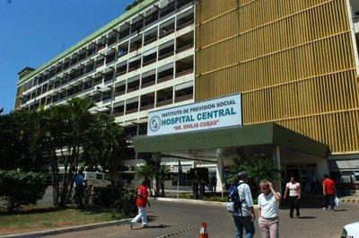 "IPS duda entre ""exponer"" a empresas morosas o dejar que asegurados sufran en silencio bloqueo de atención médica"