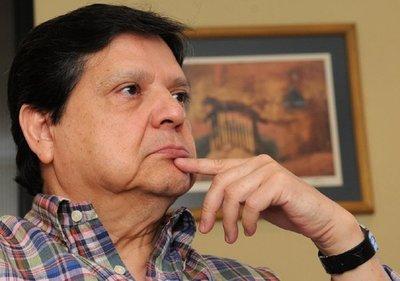 Ministro Acevedo promete «rastrillar» en busca de Edelio y Urbieta
