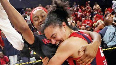 Se acortan brechas en la WNBA