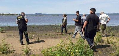"""Lago Ypacaraí agoniza: ministerio """"recuerda"""" a vecinos e industrias que poluirlo tiene penalización"""