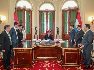 Ejecutivo reglamenta Presupuesto General para el 2020
