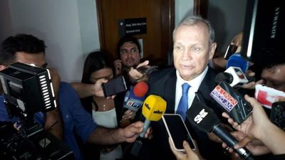 "Mario Ferreiro: ""No fui parte de ningún esquema de recaudación"""