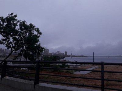 Meteorología emite alerta para 6 departamentos