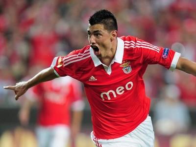 La Europa League recuerda un golazo de Tacuara