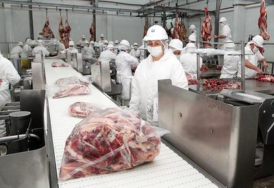 Arabia Saudita habilita su mercado para exportación de carne paraguaya