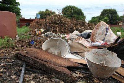 Dueños de propiedades con criaderos de dengue se exponen a 5 años de cárcel