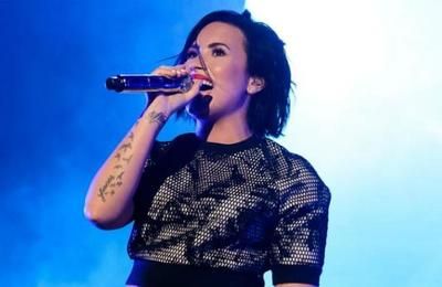Demi Lovato regresa a los grandes escenarios: cantará el himno nacional en el Super Bowl