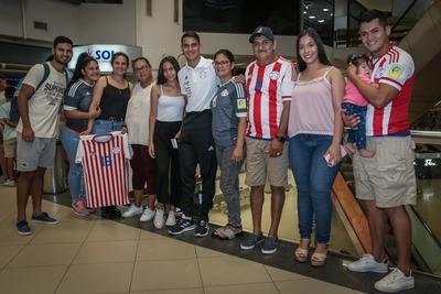 La Albirroja viajó a Colombia con las maletas cargadas de sueños olímpicos