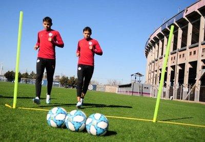Los Romero abandonan la práctica de San Lorenzo