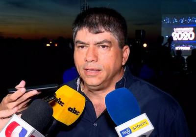 Tiburón Torres apunta al título con Nacional