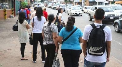 HOY / Viceministerio de Transporte confirma regulada y sanciona a empresas que sacaron menos buses en horas pico