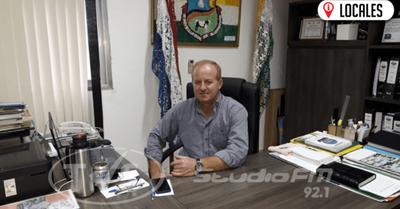 Municipalidad de Cambyretá presentó rendición de cuentas del año 2019