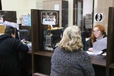 Actualización de datos de jubilados de la Caja Fiscal va hasta febrero