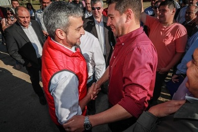 Inicio de Defensa Costera de Pilar se concreta hoy con firma de contrato