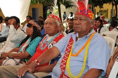 Más adultos mayores indígenas se incorporaron a pensión alimentaria