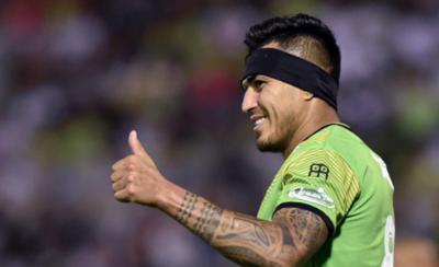 HOY / Tres goles paraguayos entre Pumas y Juárez